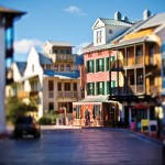 A Florida Beach Town with Character, Rosemary Beach, Florida