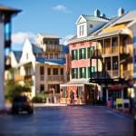 A Florida Beach Town with Character, Rosemary Beach, Florida