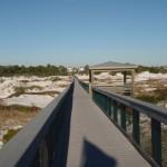 Deer Lake State Park Near Rosemary Beach, Florida