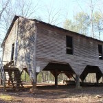 Immerse Yourself in the Past at Historic Brattonsville
