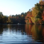 Unique places and ways to see fall colors in South Carolina