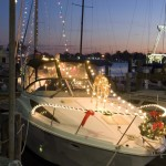 24th Annual Downtown Hampton, Virginia Lighted Boat Parade Returns December 1