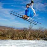 Beech Mtn Resort Celebrates 45 Years of Skiing This Winter