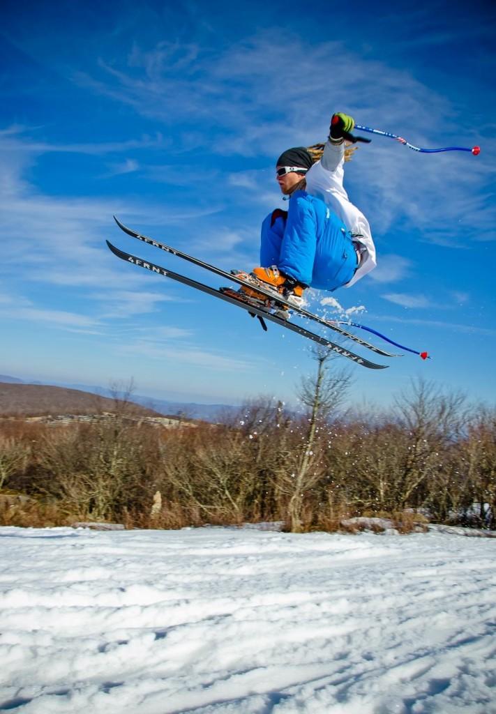 Beech Mtn Resort Celebrates 45 Years of Skiing This Winter
