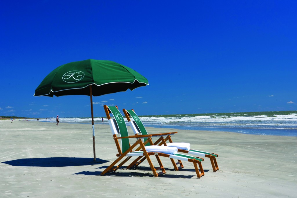 Luxurious Weekend at the Sanctuary at Kiawah Island - See