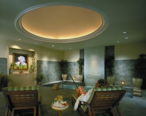 The Spa at the Sanctuary at Kiawah