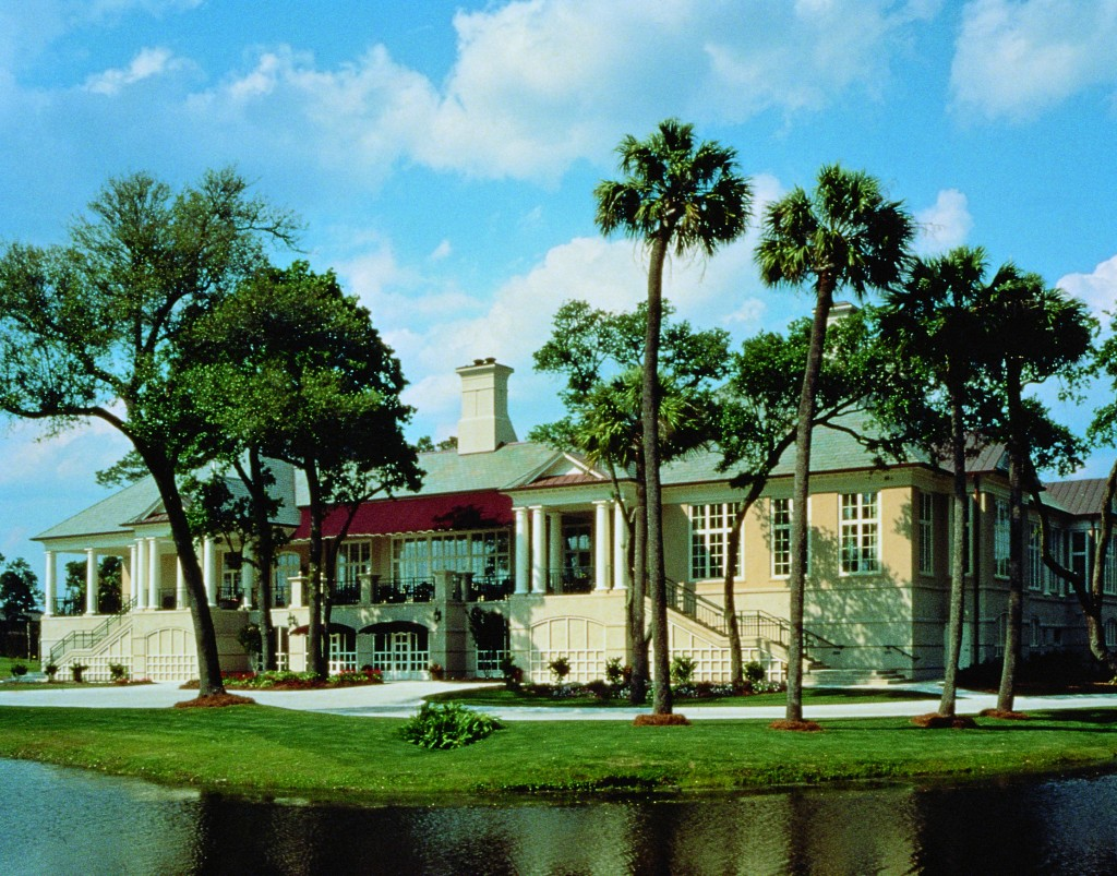 Luxurious Weekend at the Sanctuary at Kiawah Island - See the South