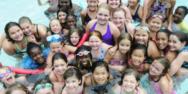 Summer Camps in the Upstate of South Carolina
