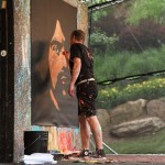 Artisphere Attracts Local and National Artists