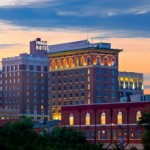 Getaway to Greenville, South Carolina