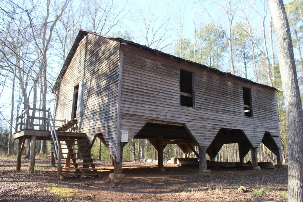 Plantations of the Upstate, South Carolina