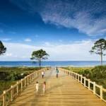 Port St. Joe:  Small Town Gulf Charm