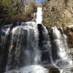 Great Fall Hikes in the Upstate SC