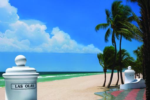 Festive Ft. Lauderdale