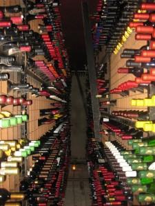 Bern's Wine Cellar