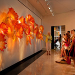 St. Petersburg's Chihuly Collection Sparkles