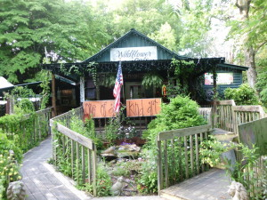 Wildflower Café