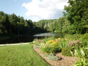 Apple Lake
