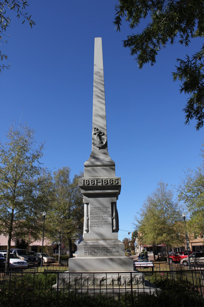 Abbeville, South Carolina is rich in history