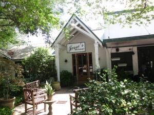Jesse's Restaurant