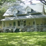 Magnolia Springs Offers Timeless Charm