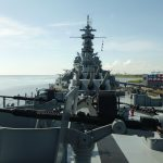 USS Alabama—Historic Fun Afloat