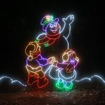 Callaway Gardens Lights Up the Holidays