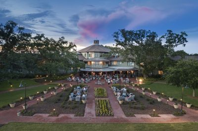 The Grand Hotel in Point Clear, AL Shines Anew