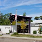 Eastern Shore Art Center—Fairhope's Link with the Art World