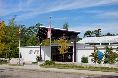 Eastern Shore Art Center—Fairhope's Link with the Art World