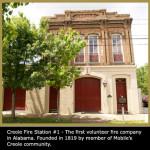Heritage Trail Celebrates Mobile History in Alabama