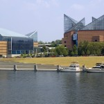 Photo provide by Chattanooga Area Convention & Visitors Bureau (CVB)
