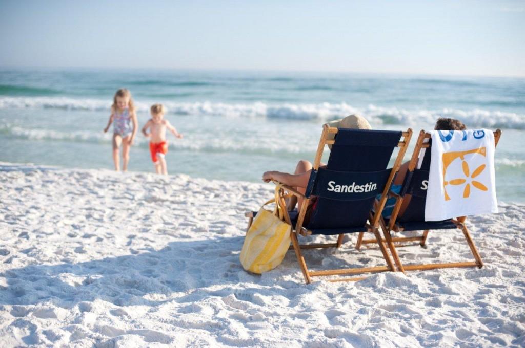 photos courtesy Sandestin Golf and Beach Resort