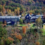 A Jewel in the Mountains at Brasstown Valley Resort