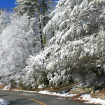 Cold Weather fun in Blowing Rock
