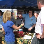 Mount Airy, North Carolina is Home to the 4th Annual Budbreak Wine Festival
