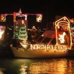 A Very Coastal Christmas