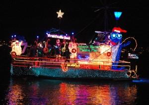 Best Powerboat over 31'_2012 flotilla_1113