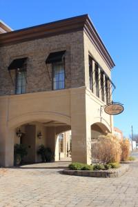 The Bleckley Inn