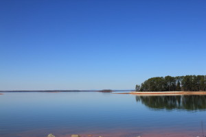 Lake Hartwell Dam_1