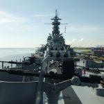 USS Alabama—Historic Fun Afloat