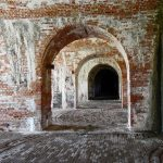 Fort Morgan Beyond the Torpedoes