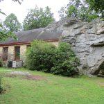 Mentone's Sallie Howard Chapel Rocks