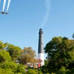 Pensacola's Lighthouse—View from the Top