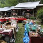 Yard Sale Covers Lookout Mountain