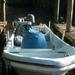 Cruising Alabama's Coastal Backwaters