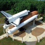 U.S Space and Rocket Center: Out of this World