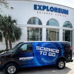 Mobile's Exploreum Aims for the Stars